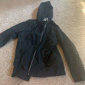 rampage black jacket